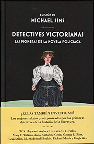 Detectives victorianas (Libros del Tiempo)