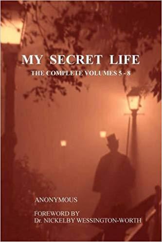 My Secret Life (completo)Tenth Street Press