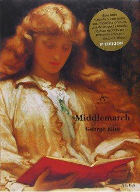 George Eliot es una de las escritoras victorianas más reconocidas