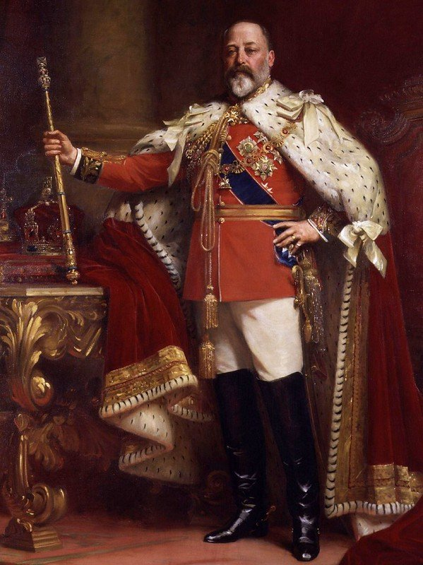 Eduardo VII de Inglaterra