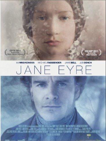 Jane Eyre película de 2011
