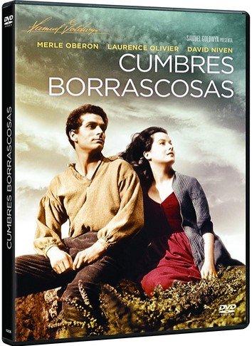 Película de Cumbres Borrascosas de 1939